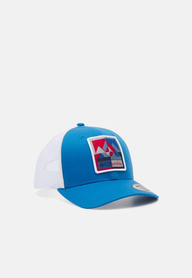 COLUMBIA YOUTH™ SNAP BACK HAT UNISEX - Mütze - bright indigo