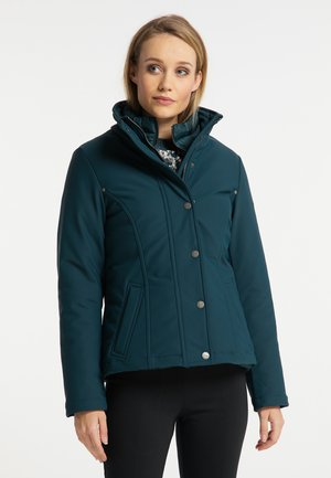 3 IN 1 - Winter jacket - smaragd
