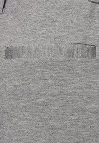 Name it - NITIDA PANT  - Tracksuit bottoms - grey melange - 2