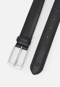 sandro - SHACE - Belt - noir - 1