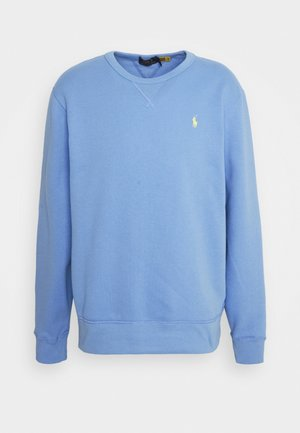 LONG SLEEVE - Sweatshirt - blue lagoon