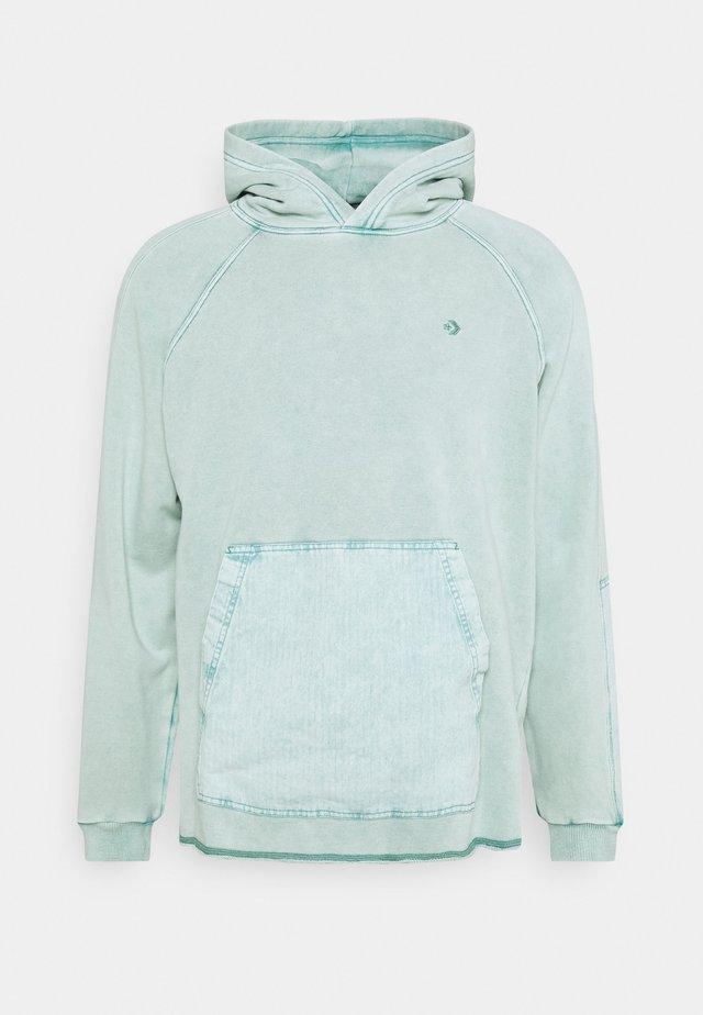 FASHION HOODIE - Sweatshirt - ocean stone