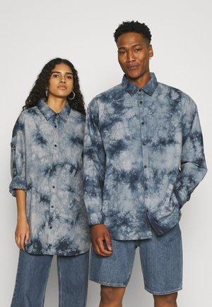 AFTERMATH UNISEX - Overhemdblouse - grey