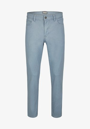 HUNTER STRUCTURE - Trousers - blue