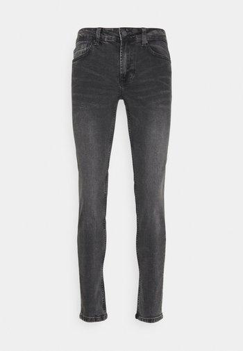 ONSWARP LIFE - Jeans Skinny Fit - grey denim