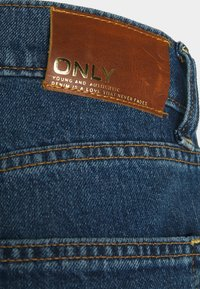 ONLY Tall - ONLHOPE LIFE WIDE - Jean droit - medium blue denim - 2