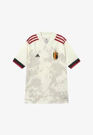 RBFA - Klubtrøjer - white