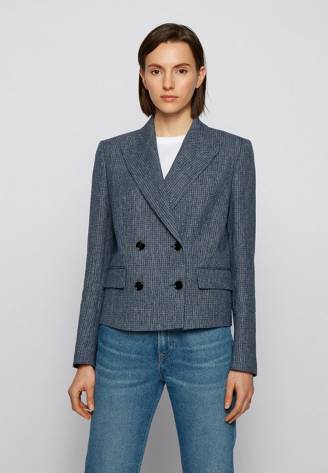 JOIA - Blazer - patterned