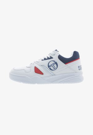 TOP CLS  LTH - Trainers - white/red