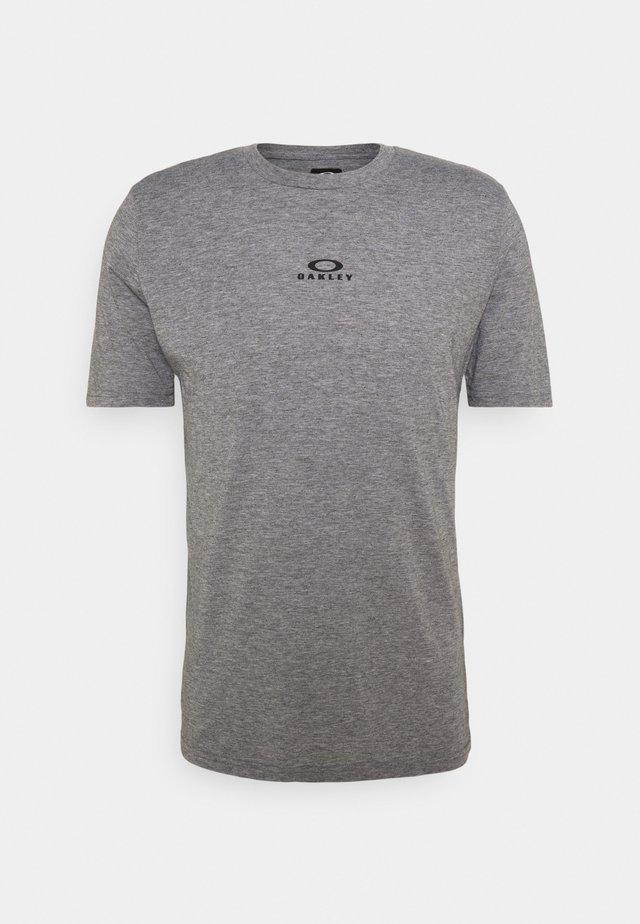 BARK NEW - T-shirt basic - athletic heather grey