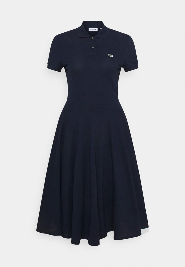 EF1682 - Korte jurk - navy blue