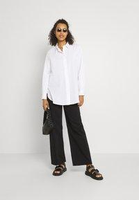 ONLY - ONLNORA NEW SHIRT - Blouse - white - 1