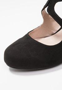 Anna Field - Platform heels - black - 2