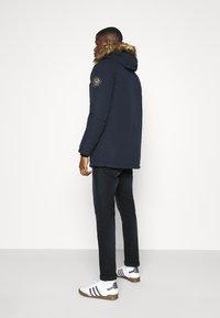 Jack & Jones - Winter coat - navy blazer - 3