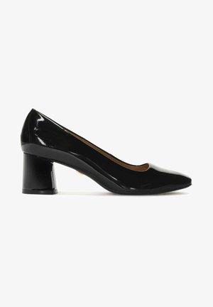 GAURA - Classic heels - black