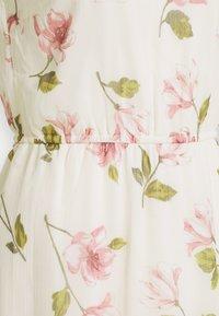 Vero Moda - VMWONDA - Denní šaty - birch/poppy - 5