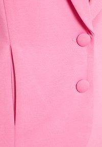 Freequent - NANNI - Blazer - aurora pink - 2