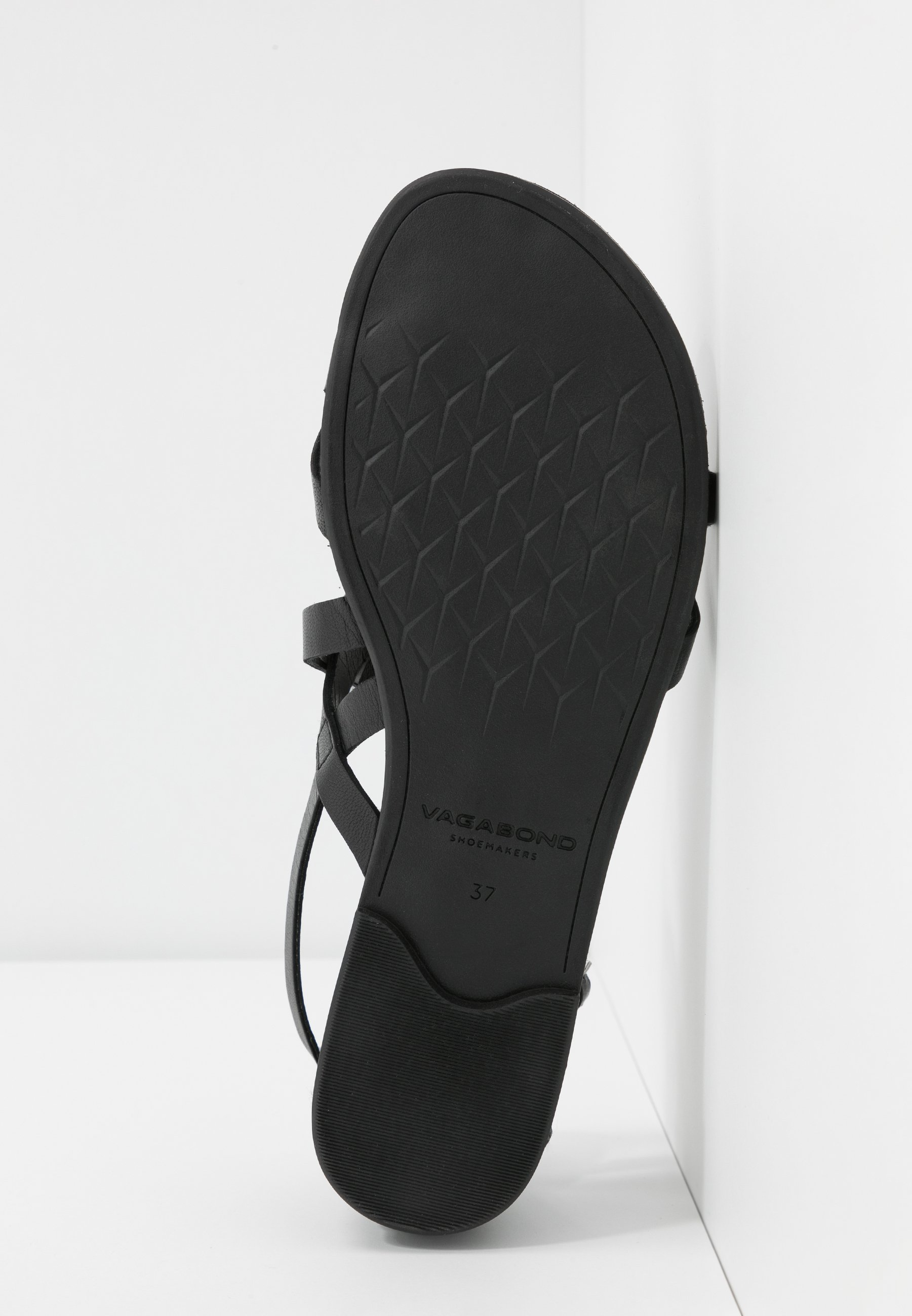 Vagabond Tia - Tongs Black