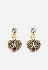 Radà - Earrings - gold-coloured - 0
