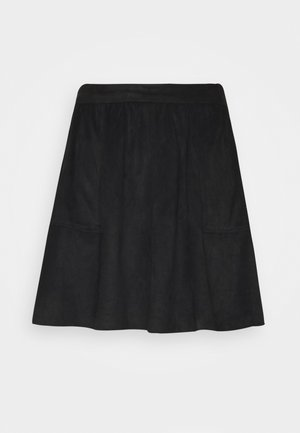 VICHOOSE  - A-line skirt - black