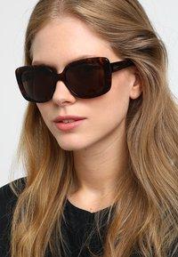 RALPH Ralph Lauren - Sunglasses - brown - 1