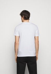 KARL LAGERFELD - CREWNECK - T-shirt con stampa - white - 2