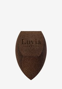 Luvia Cosmetics - PRIME VEGAN PRO BLACK EDITION - Kit pennelli - - - 5