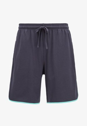 MIX&MATCH SHORTS - Pyjama bottoms - open blue