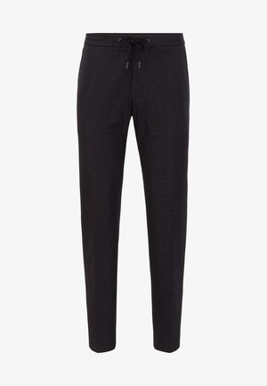 BANKS4-J - Trousers - dark grey