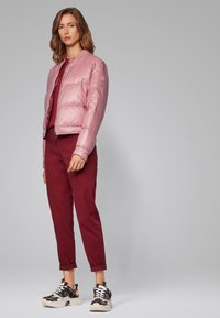 BOSS - Jumper - red - 1