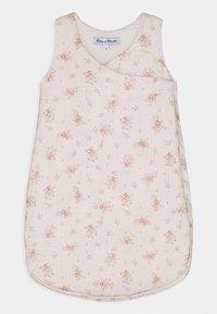 Tartine et Chocolat - TURBULETTE - Baby's sleeping bag - rose pale - 0