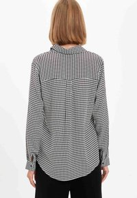 DeFacto - Button-down blouse - ecru - 2