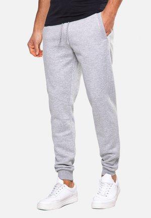 NATHAN - Pantalon de survêtement - grau