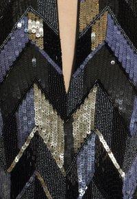Lace & Beads - LAYLA - Haalari - blue - 6