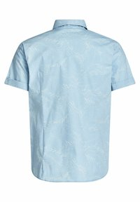 WE Fashion - DESSIN - Shirt - light blue - 4