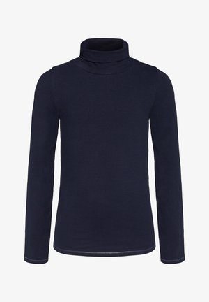 Maglietta a manica lunga - navy blue