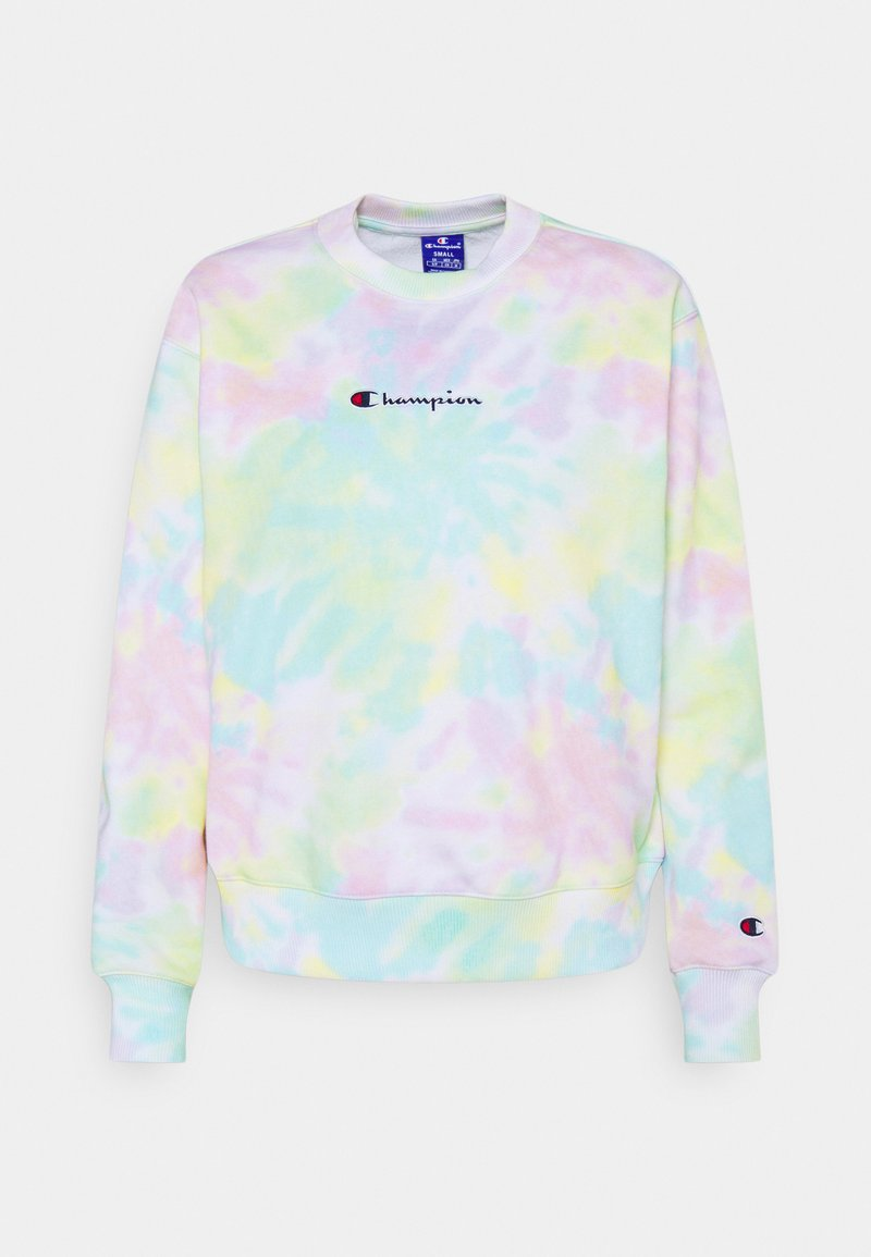 Champion Rochester - CREWNECK - Sudadera - multicoloured