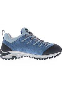 Lytos - Ankle boots - blau - 6