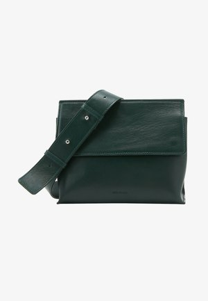 ELITE EVENING BAG - Umhängetasche - green