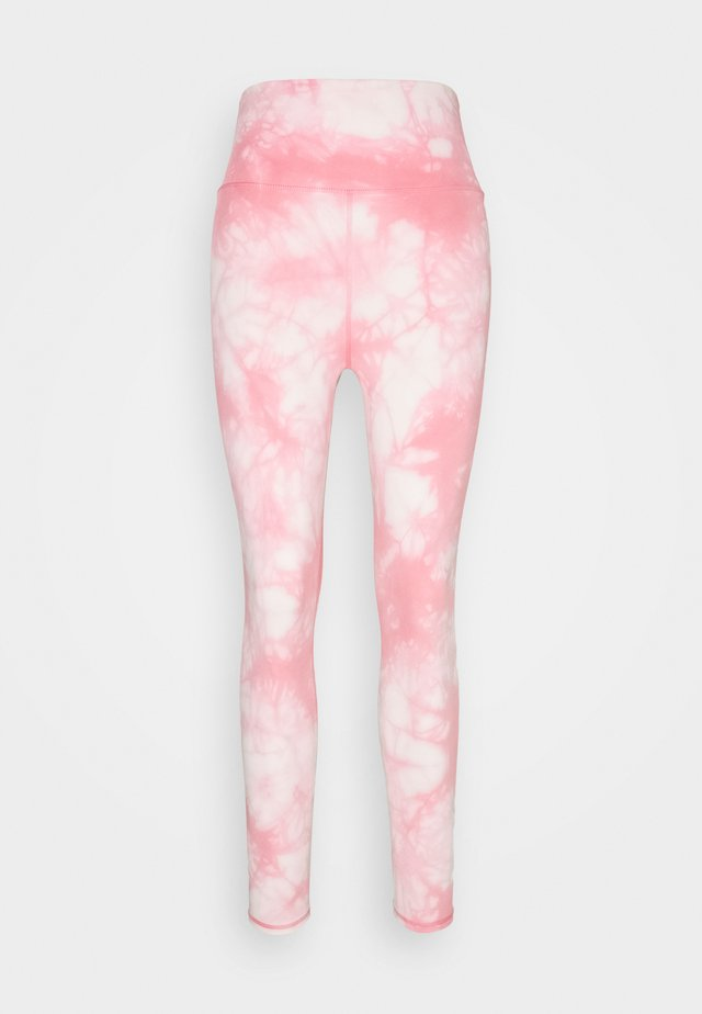 LIFESTYLE - Leggings - pink