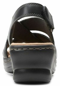Clarks - LEXI PEARL - Sandals - black leather - 2