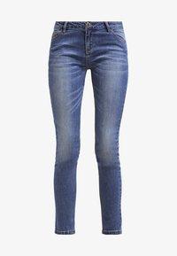 Morgan - Jeans Skinny - jean stone - 4