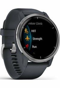 Garmin - Smartwatch - schwarz - 10