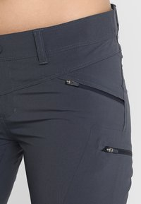 Columbia - PEAK TO POINT PANT - Trousers - india ink - 3