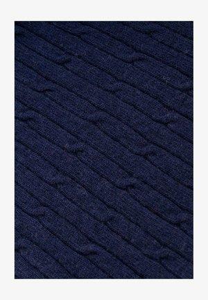 Sjaal - blu