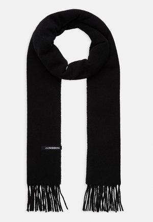 CHAMP SOLID SCARF - Scarf - black