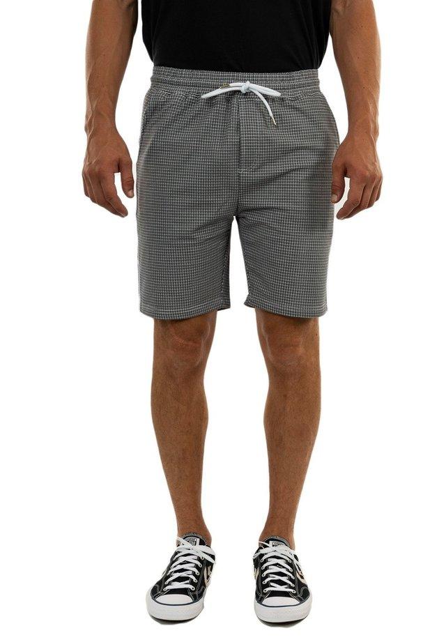 Short - gris