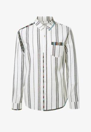 CAM ADEMAR - Košile - white