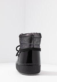 Glamorous - Vinterstøvler - black - 5