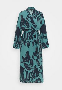 Esprit Collection - KIMONO - Summer jacket - navy - 0